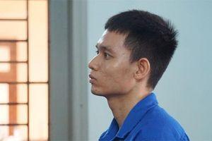 Cựu thiếu úy công an lãnh 6 năm tù vì tạt a xít vợ sắp cưới