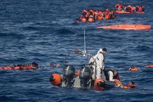 EU chưa đạt đồng thuận về vấn đề người xin tị nạn