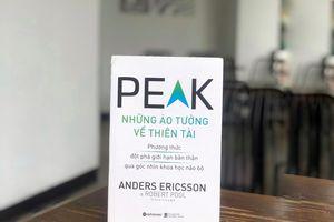 'Peak - Những ảo tưởng về thiên tài': Một cách nhìn khác về thiên tài