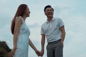Phát sốt clip hành trình yêu của Cường Đô la và Đàm Thu Trang