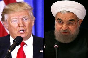 Mỹ tuyên bố 'phá hủy' UAV Iran, Tehran nói gì?