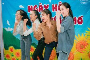 Thí sinh Miss World Việt Nam không chỉ nhân ái mà còn hát hay