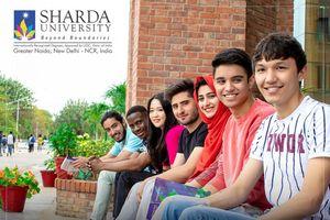 Đại học Sharda (Ấn Độ) cấp học bổng 50% học phí cho sinh viên Việt Nam
