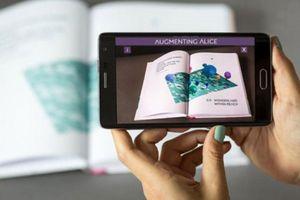Egroup hợp tác chiến lược cùng Samsung, dẫn đầu xu hướng đưa công nghệ vào giáo dục
