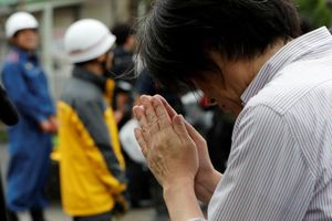 Người Nhật bàng hoàng khi xưởng phim hoạt hình bị phóng hỏa khiến 33 người thiệt mạng