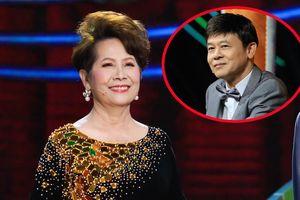 Ca sĩ Phương Dung 'tố' Thái Châu được fan nữ mang nước uống, tỏ tình