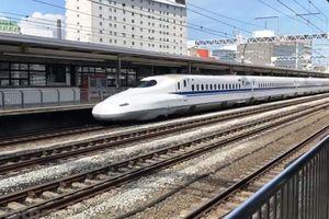 Dự kiến tháng 5.2020 trình dự án đường sắt cao tốc Bắc - Nam
