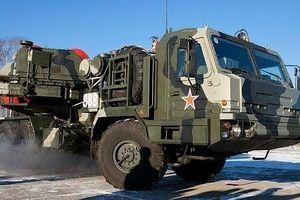 Quân đội Nga sẽ nhận hệ thống phòng không 'tấn công cùng lúc 10 tên lửa siêu thanh'