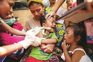 Hàng trăm người chết do sốt xuất huyết ở các nước 'láng giềng', Việt Nam họp khẩn