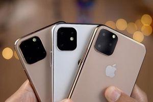 Rò rỉ thiết kế cuối cùng của bộ ba iPhone ra mắt năm nay?