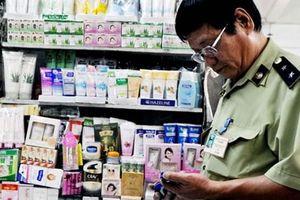 TP. Hồ Chí Minh: Tạm giữ trên 1.800 sản phẩm không có hóa đơn chứng từ