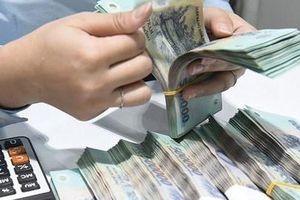 Biến động lãi suất tiền gửi kỳ hạn ngắn