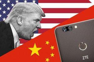 Cấm đoán chỉ làm gia tăng sức mạnh cho Trung Quốc