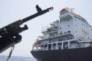 Giá dầu tiếp tục sụt mạnh dù căng thẳng Iran – Mỹ leo thang