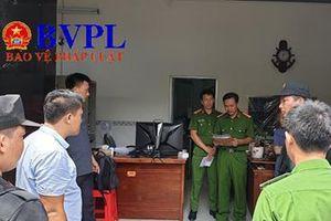 Vụ 'đại gia' xăng dầu giả Trịnh Sướng: Bắt khẩn cấp một Chủ tịch HĐQT công ty