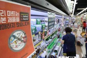 Phong trào tẩy chay hàng Nhật Bản: Người Hàn Quốc đã thực sự giận dữ?