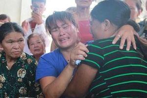 Niềm vui đoàn tụ của người phụ nữ sau nhiều năm bị bán sang Trung Quốc