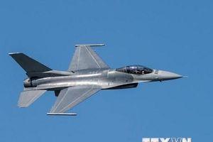 Bulgaria thông qua thỏa thuận F-16 của Mỹ thay dàn máy bay Liên Xô