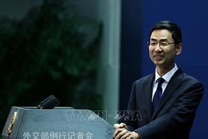 Trung Quốc: Mỹ cần 'sửa chữa' các lệnh trừng phạt Iran
