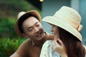 Clip: Cường Đô La hé lộ những khoảnh khắc ngọt ngào cùng Đàm Thu Trang trước ngày cưới