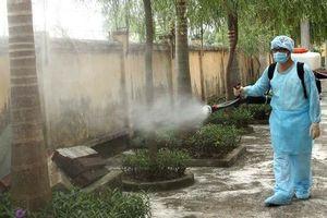 Cao điểm mùa dịch sốt xuất huyết: Bộ Y tế khuyến cáo mạnh mẽ đến người dân