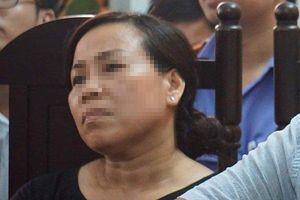 Vụ cựu Thiếu úy tạt a xit vợ sắp cưới: 'Con tôi bị thân tàn ma dại mà nó bị 6 năm tù là không chấp nhận được'