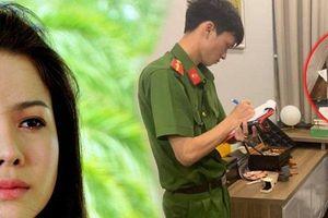 Bị trộm đột nhập, khoắng mất 5 tỷ đồng, ca sĩ Nhật Kim Anh thuê vệ sĩ canh biệt thự