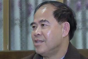 Vụ hiệu trưởng Đinh Bằng My dâm ô nhiều nam sinh ở Phú Thọ: Tòa trả hồ sơ điều tra bổ sung