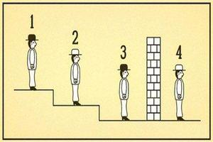 'Hại não' với những câu đố chỉ dành cho người 'không bình thường'