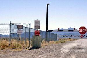CLIP: Chính phủ Mỹ bị nghi giấu người ngoài hành tinh ở địa điểm bí ẩn