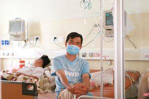 Bộ trưởng Bộ Y tế: Nhập viện ồ ạt do sốt xuất huyết là không cần thiết