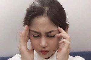Dân văn phòng đừng chủ quan với những cơn đau đầu