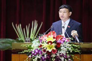 Ủy ban Thường vụ Quốc hội phê chuẩn chức Chủ tịch HĐND tỉnh Quảng Ninh
