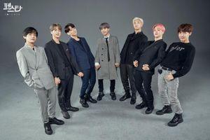Một mình vẫn có thể làm 'lu mờ' doanh thu của 3 công ty SM, YG và JYP nửa đầu 2019: Chỉ có thể là BTS!