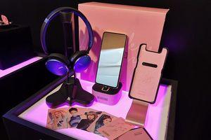 Samsung 'chơi lớn' tặng bộ quà tặng sành điệu gần 7 triệu đồng xem fan có trầm trồ