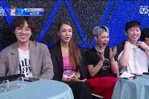 Chung kết 'Produce X 101': Tiết lộ tên nhóm và xếp hạng 20 thực tập sinh, Han Seung Woo - Cho Seung Yeon có nguy cơ bị loại