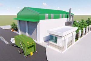 Hà Nội: HTX Thành Công đề xuất lắp đặt thí điểm trạm chuyển tải rác