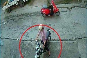 Vụ người mẹ trẻ ở Điện Biên mất tích bí ẩn: Tìm thấy xe máy ở bến Mỹ Đình