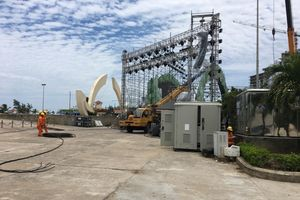 PC Quảng Bình sẵn sàng cấp điện cho Lễ hội hang động Quảng Bình năm 2019