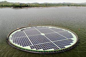 Năng lượng mặt trời nổi: Philippines chuyển sang dự án thủy điện lai quang điện đầu tiên