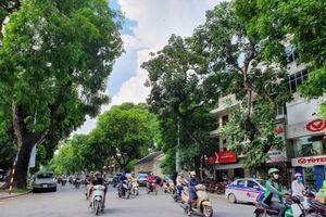 Chỉ số tia UV cực trị tại Hà Nội ở mức nguy cơ gây hại cao