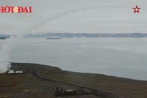 'Quái thú Bắc Cực' Nga phô diễn sức mạnh kinh hồn