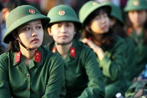 5 Học sinh giỏi Quốc gia được tuyển thẳng vào Học viện Kỹ thuật Quân sự