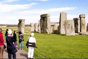 Tiết lộ mới về việc xây dựng Stonehenge