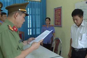 Gian lận thi ở Sơn La: 6 bị can đối diện khung hình phạt đến 10 năm tù