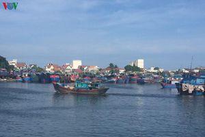 Nước mắt ngư dân 'làng chài tỷ phú' một thời