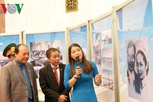 Chủ tịch Lào Souphanouvong từng sống ở Việt Nam trong nhiều năm