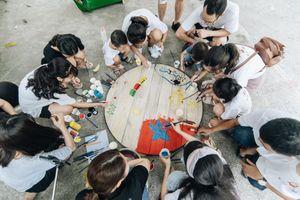 'Siêu nhí anh hùng': Trả lại mùa hè đúng nghĩa cho trẻ em Hà Nội