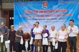 Nhiều hoạt động ý nghĩa tại xã Thái Bình