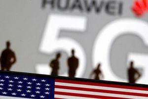 Đồn đoán Mỹ gấp rút 'mở khóa' Huawei